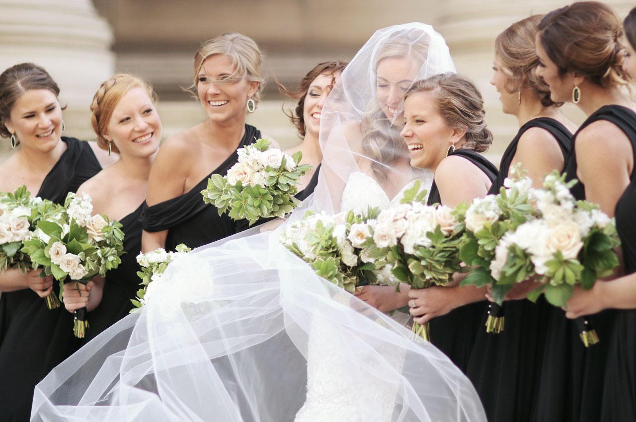 William cass wedding