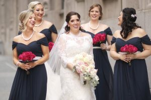 l-bridesmaids-walk-by-araujo-photo