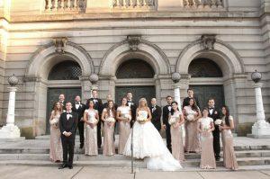o-bridal-party