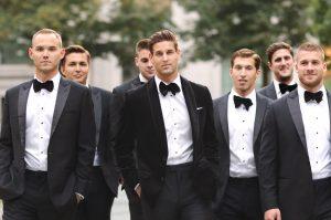 k-groomsmen-walking