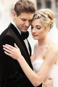 r-bride-groom-together