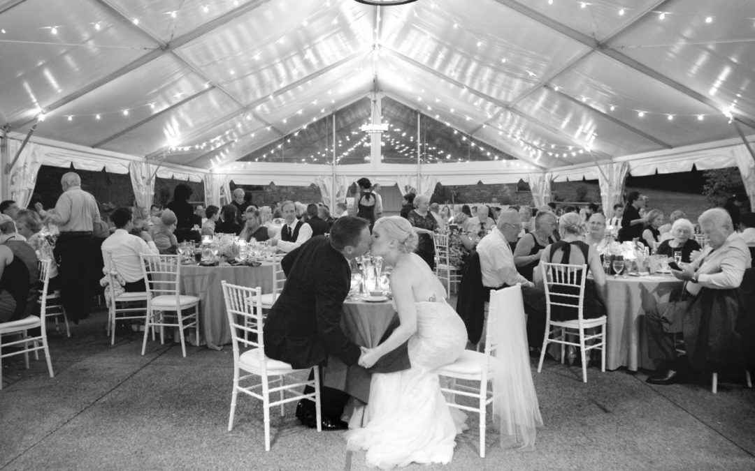 Pittsburgh Botanic Garden Wedding