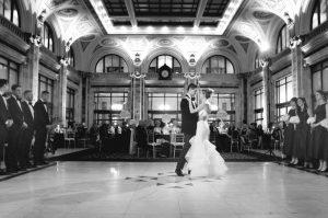 w-first-dance