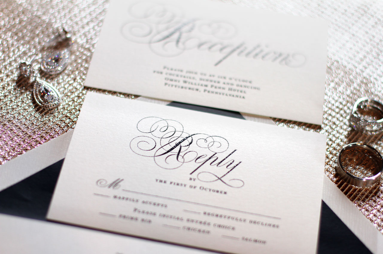 e-wedding-invitation | Araujo Photography