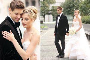 bride-groom-in-park