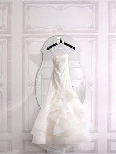 wedding-gown-paneled-wall