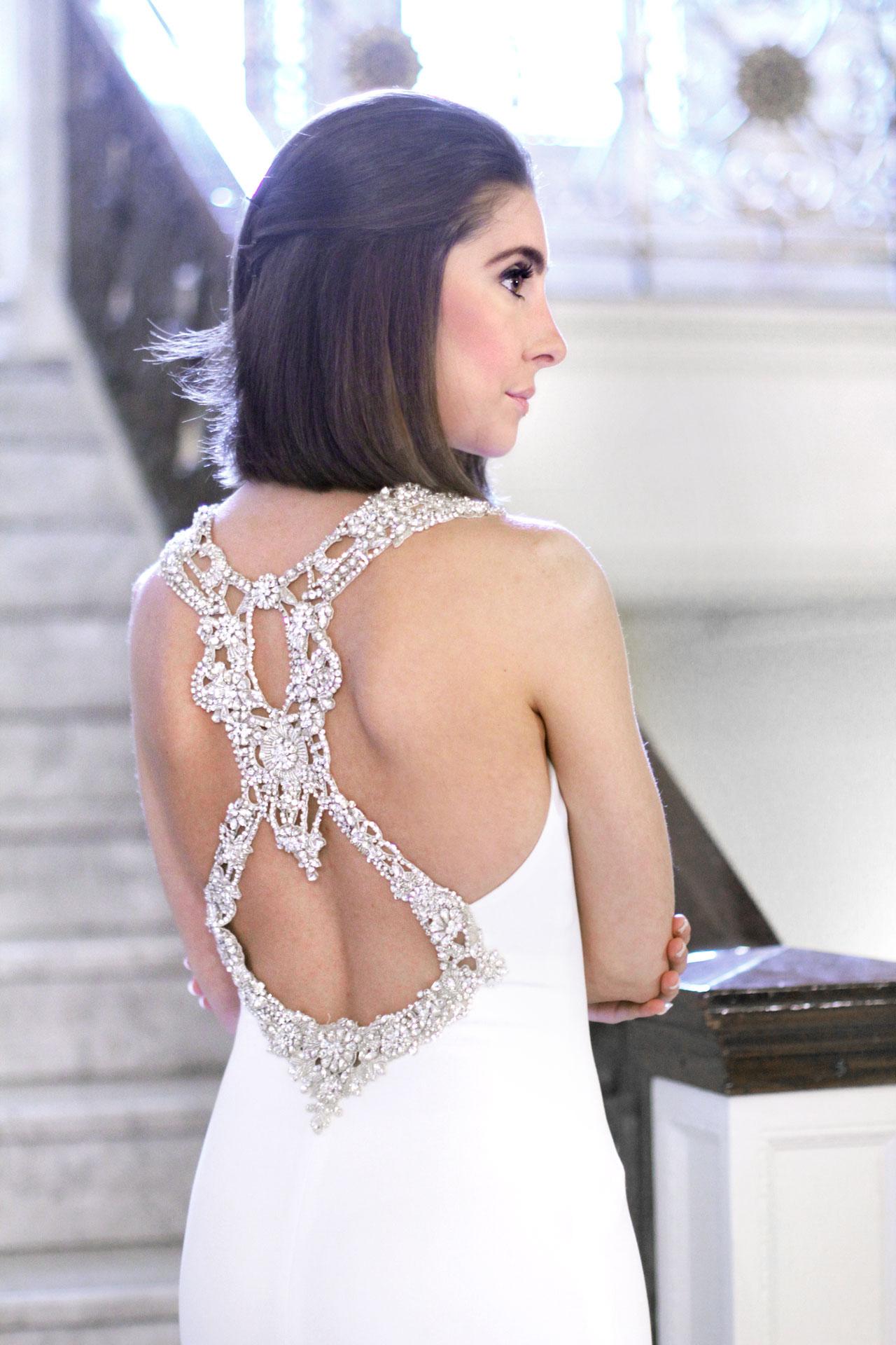 beautiful bride by araujo