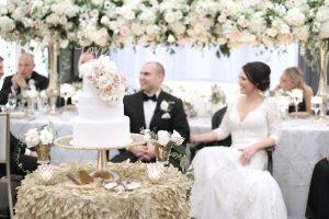 hotel monaco, pittsburgh, pa wedding reception