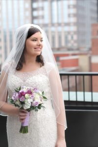 bride in pittsburgh