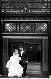 bride groom in pittsburgh by araujo