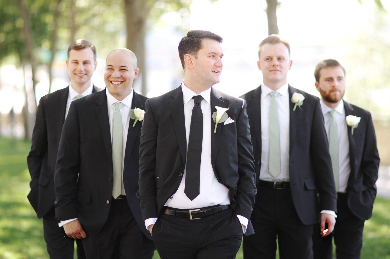 groomsmen in pittsburgh
