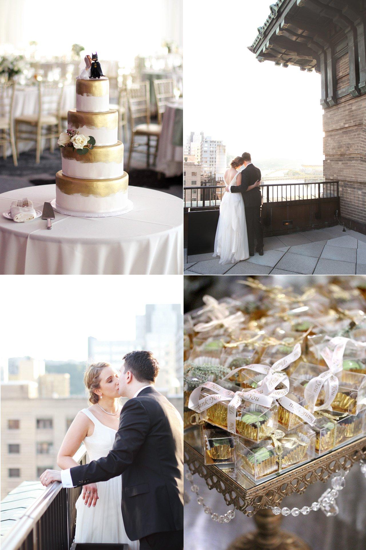 renaissance pittsburgh wedding