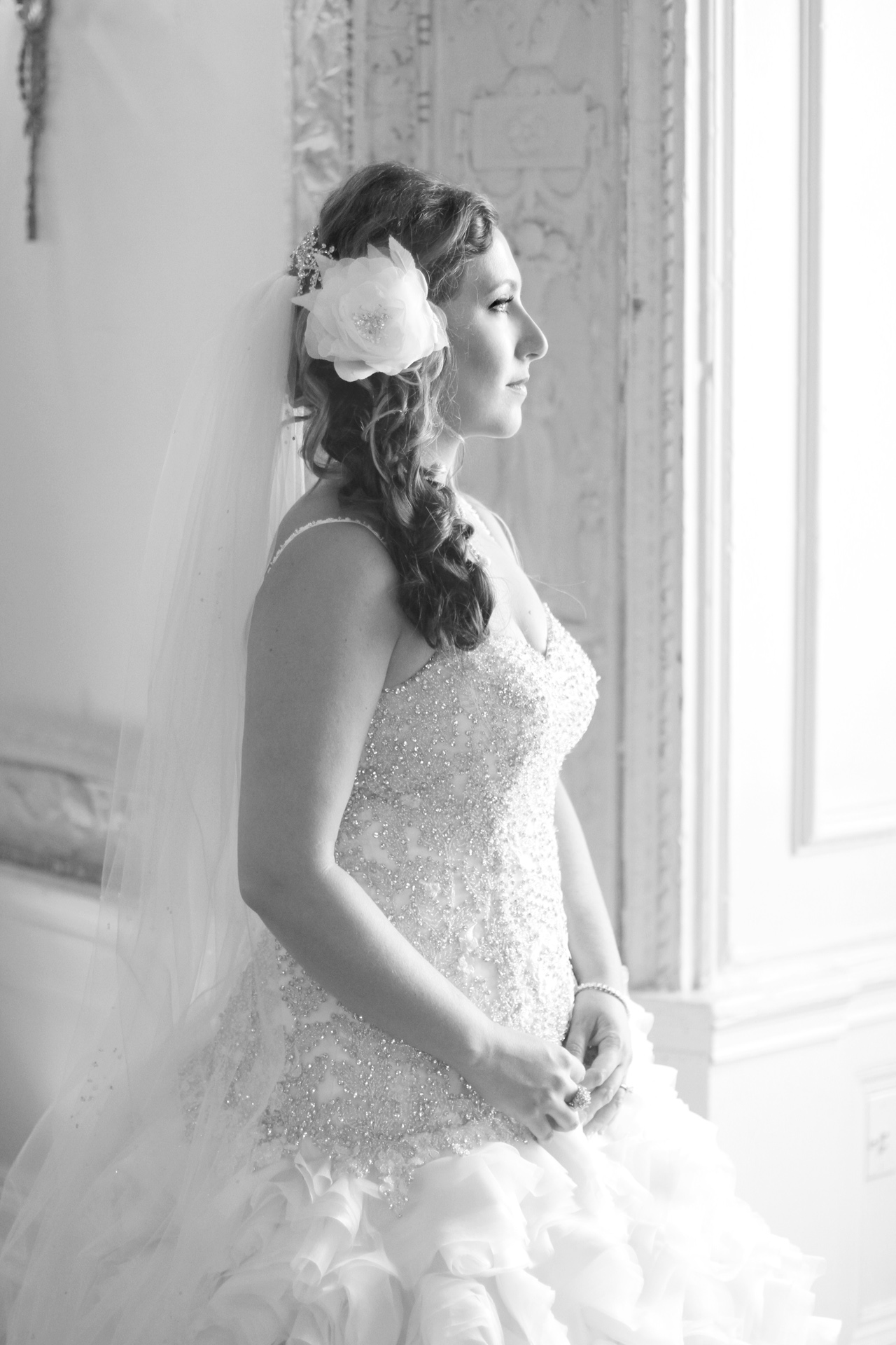 bride-at-window