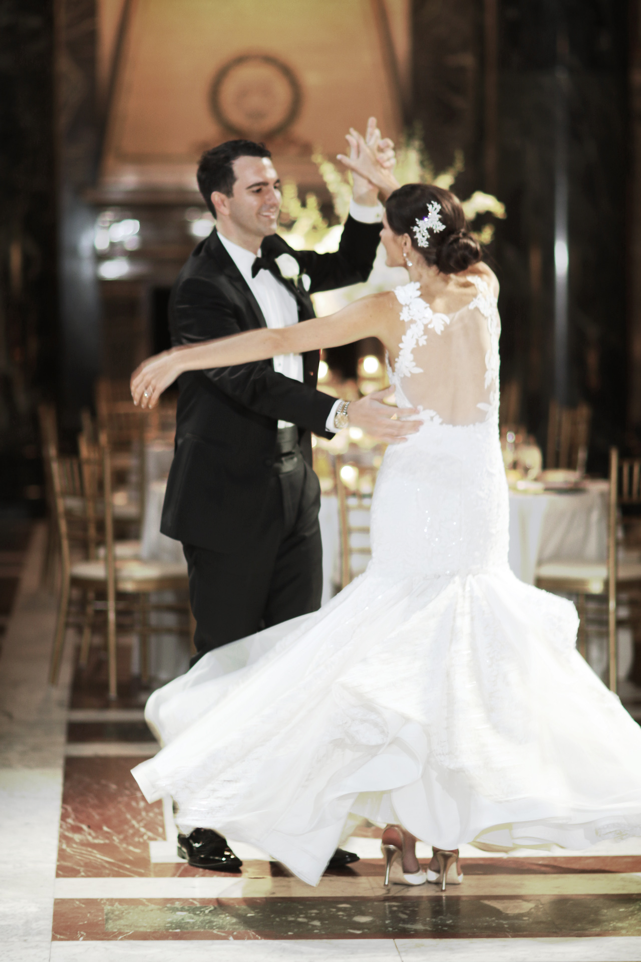 first-dance-carnegie-music