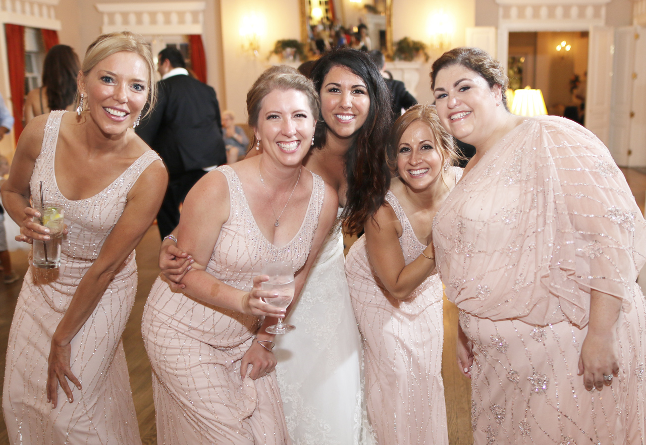 happy-bridesmaids