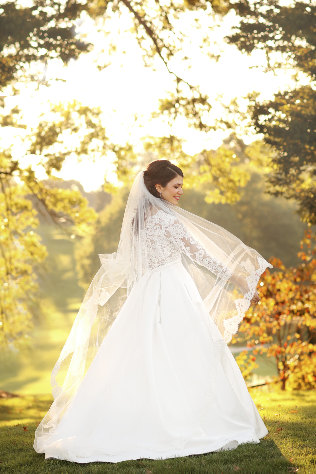 bride-south-hills-country-club