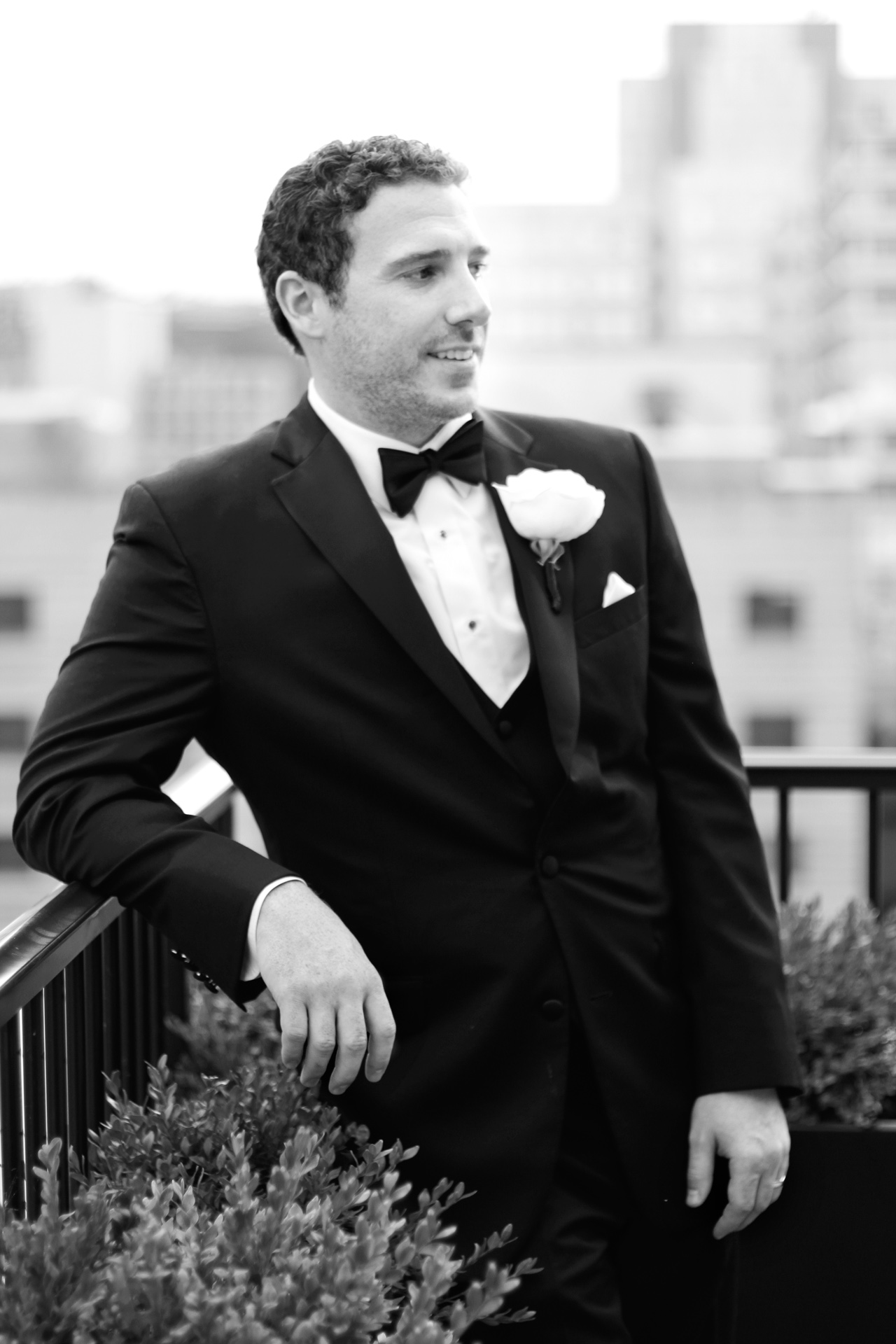 groom by araujo