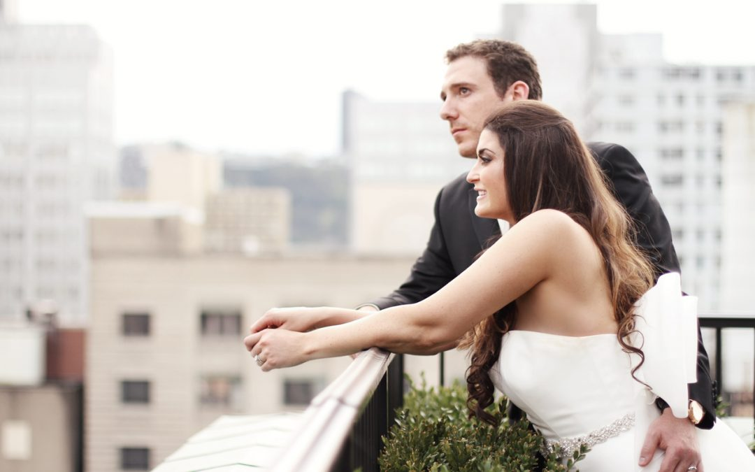 Renaissance Hotel Wedding – St. Paul Cathedral – Pittsburgh, PA