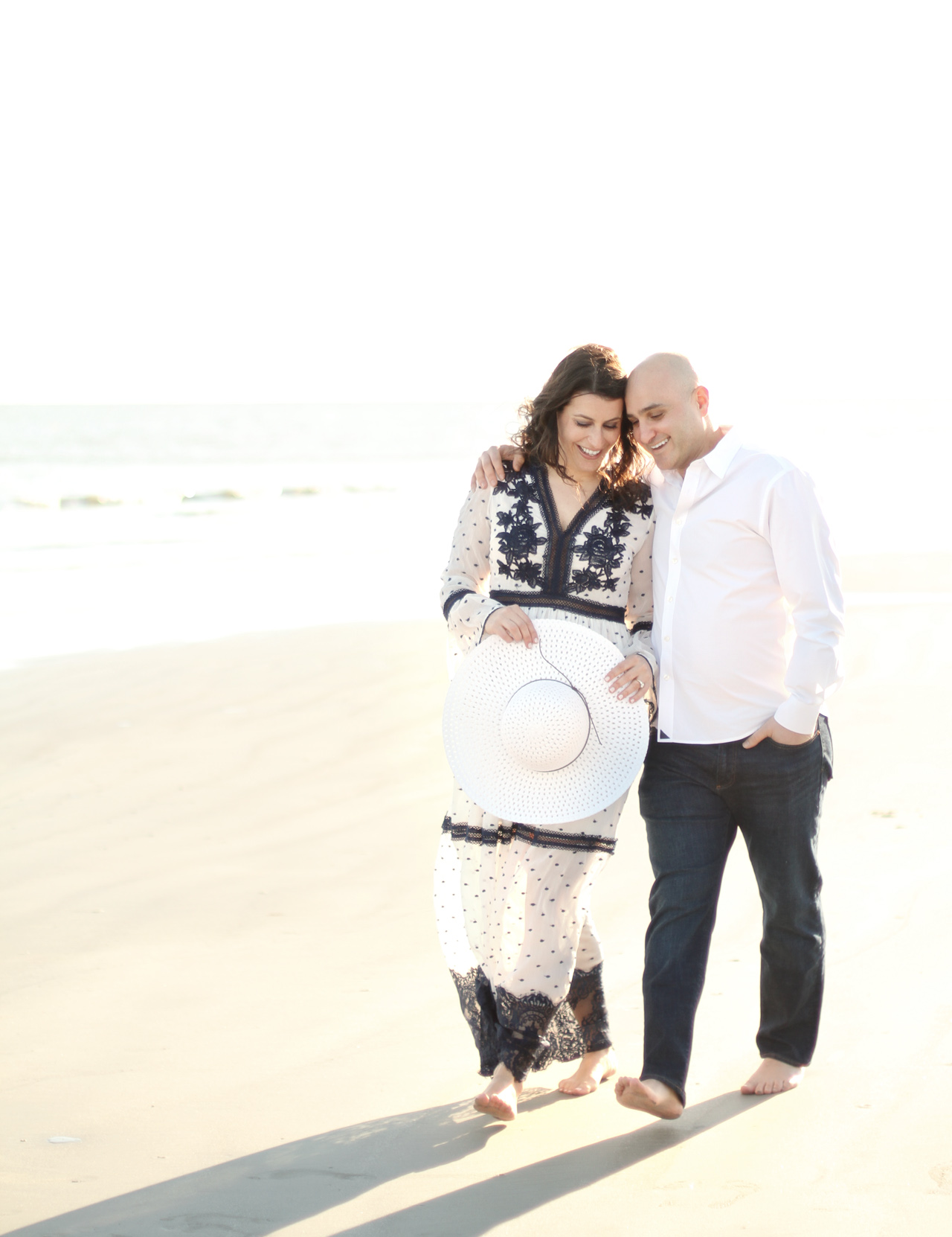 engagement session on Hilton Head Island by Araujo Photograhy