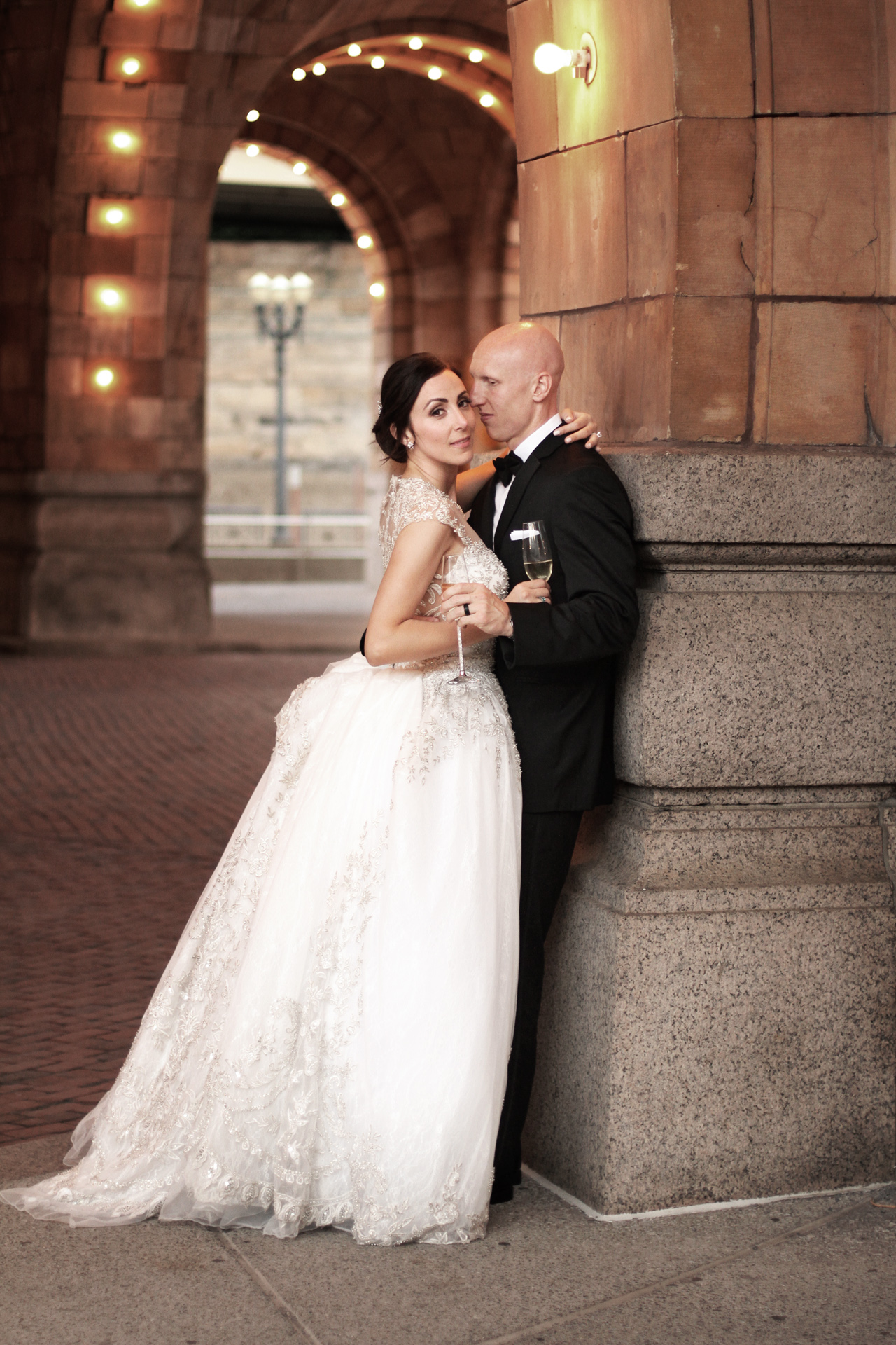 bridal-couple-at-the-pennsylvanian