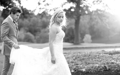 Montour Heights Country Club Wedding