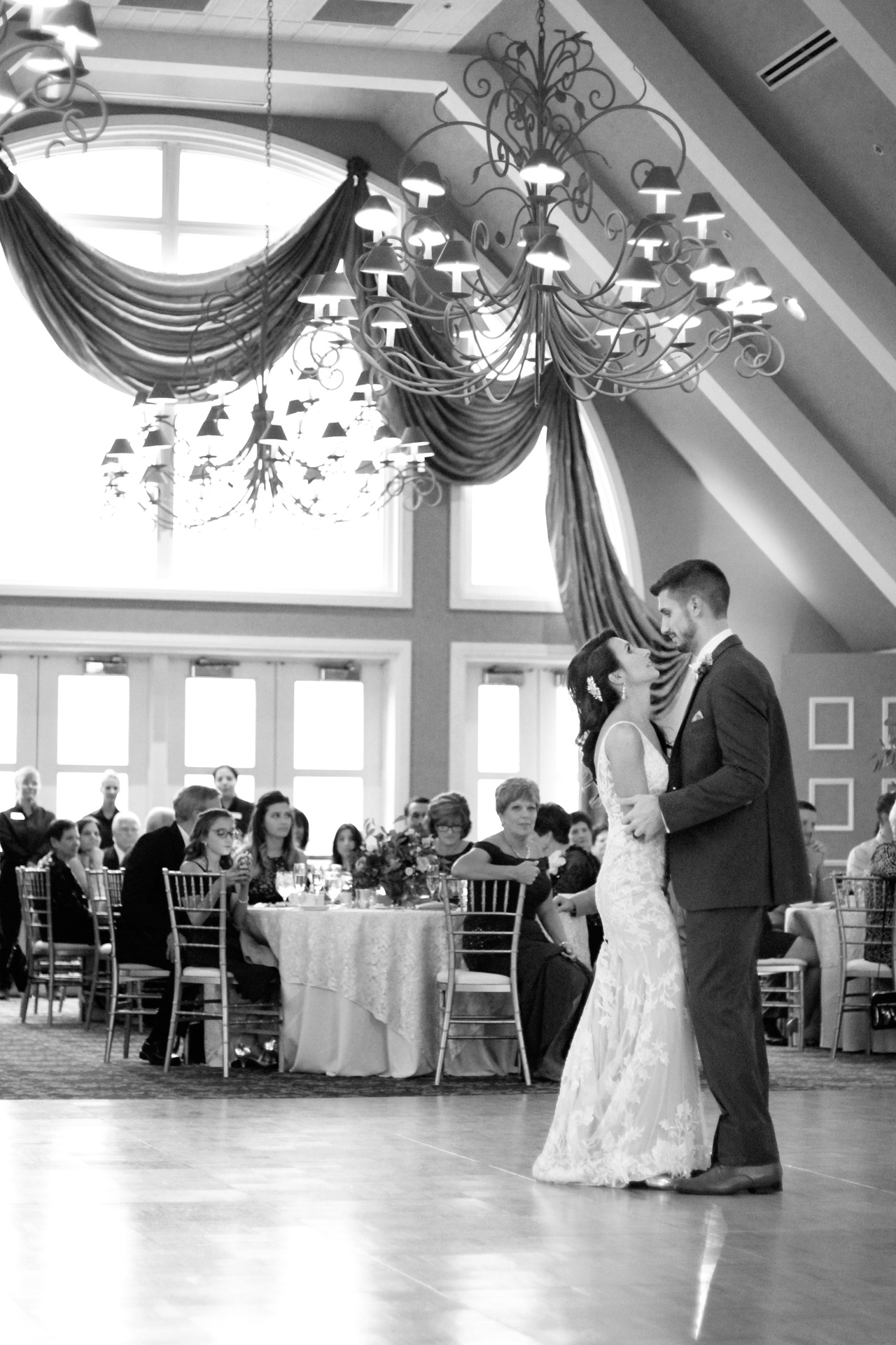 The Club at Nevillewood wedding by Araujo Photography