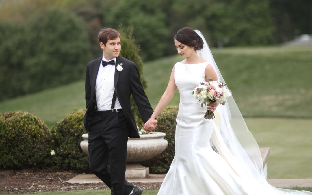 Allegheny Country Club Wedding