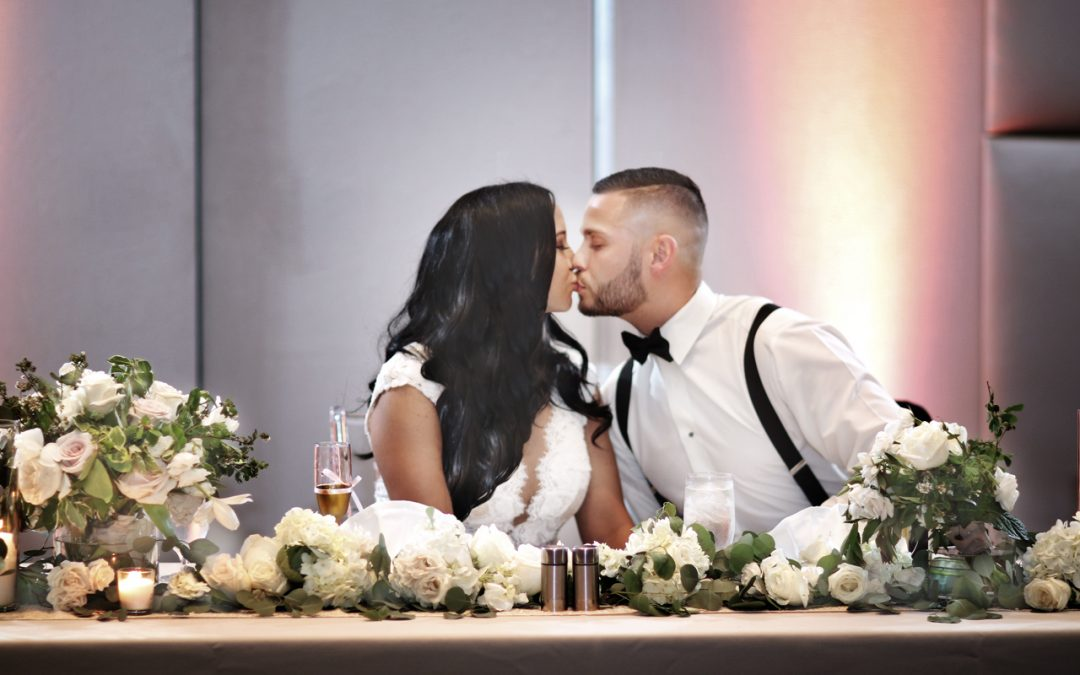 Heinz Chapel Wedding