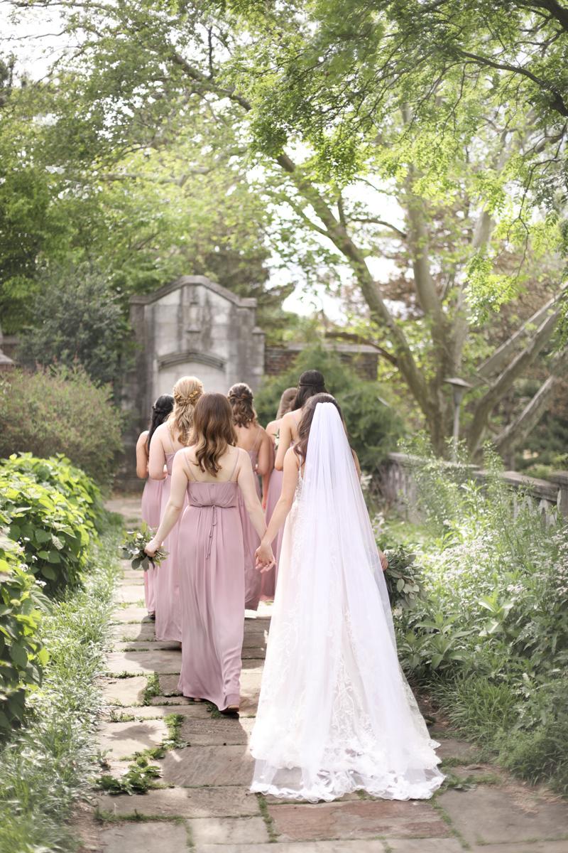 mellon park wedding pittsburgh