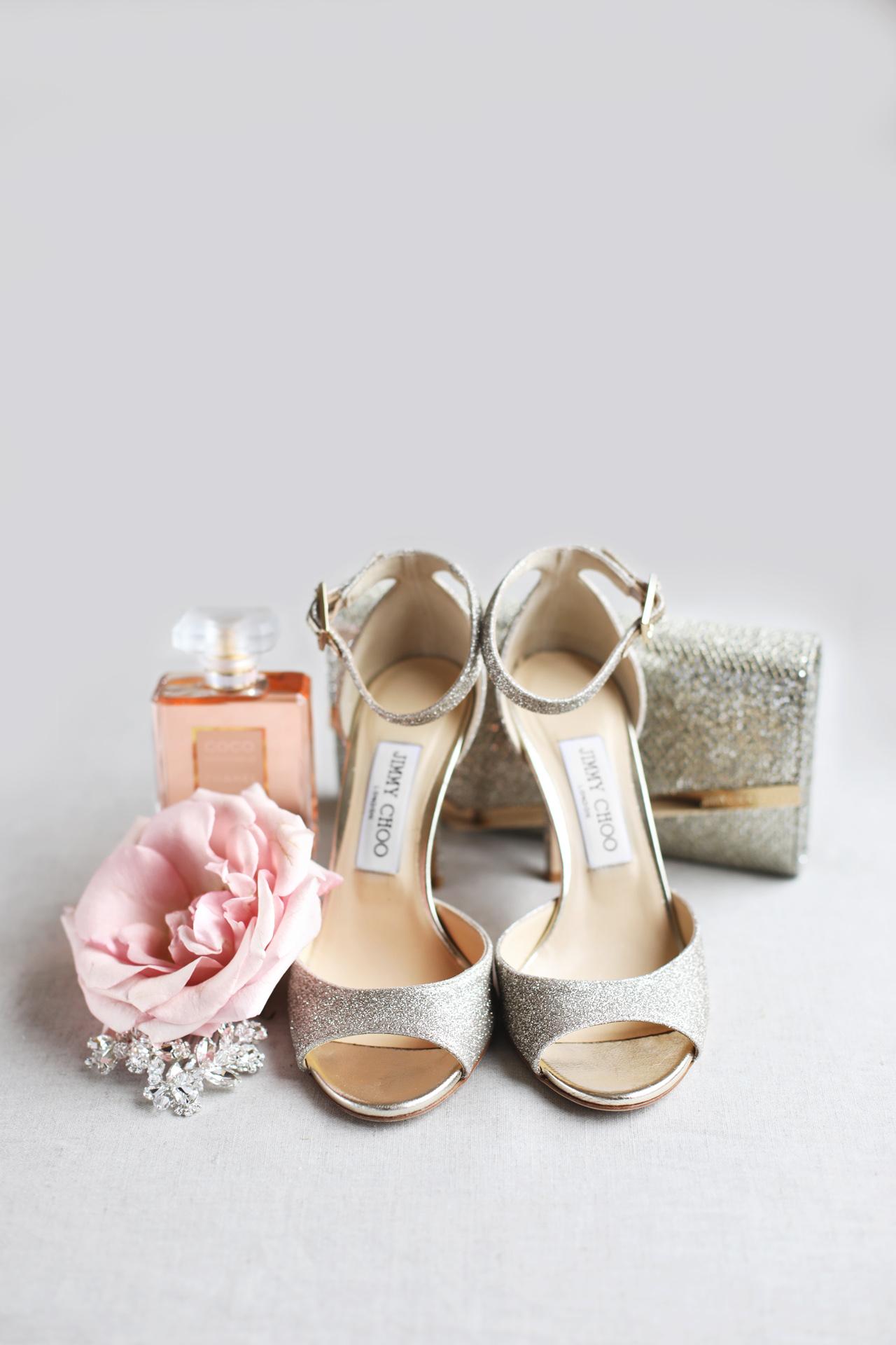 bridal shoes by araujo photography