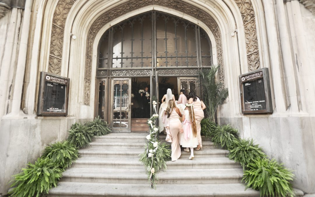 Hotel Monaco Wedding – Smithfield United Church, Pittsburgh, PA