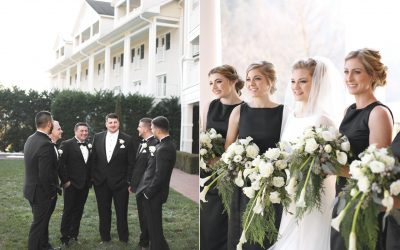 Omni Bedford Springs Resort – Bedford United Methodist Wedding