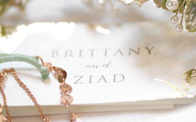 A Pittsburgh Wedding – Brittany + Ziad