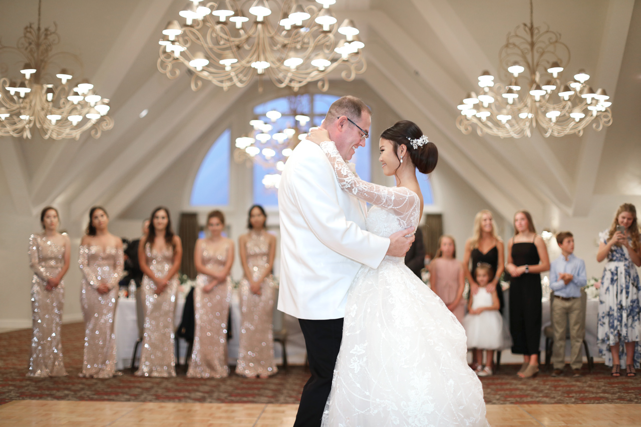Nevillewood wedding by Araujo Photography
