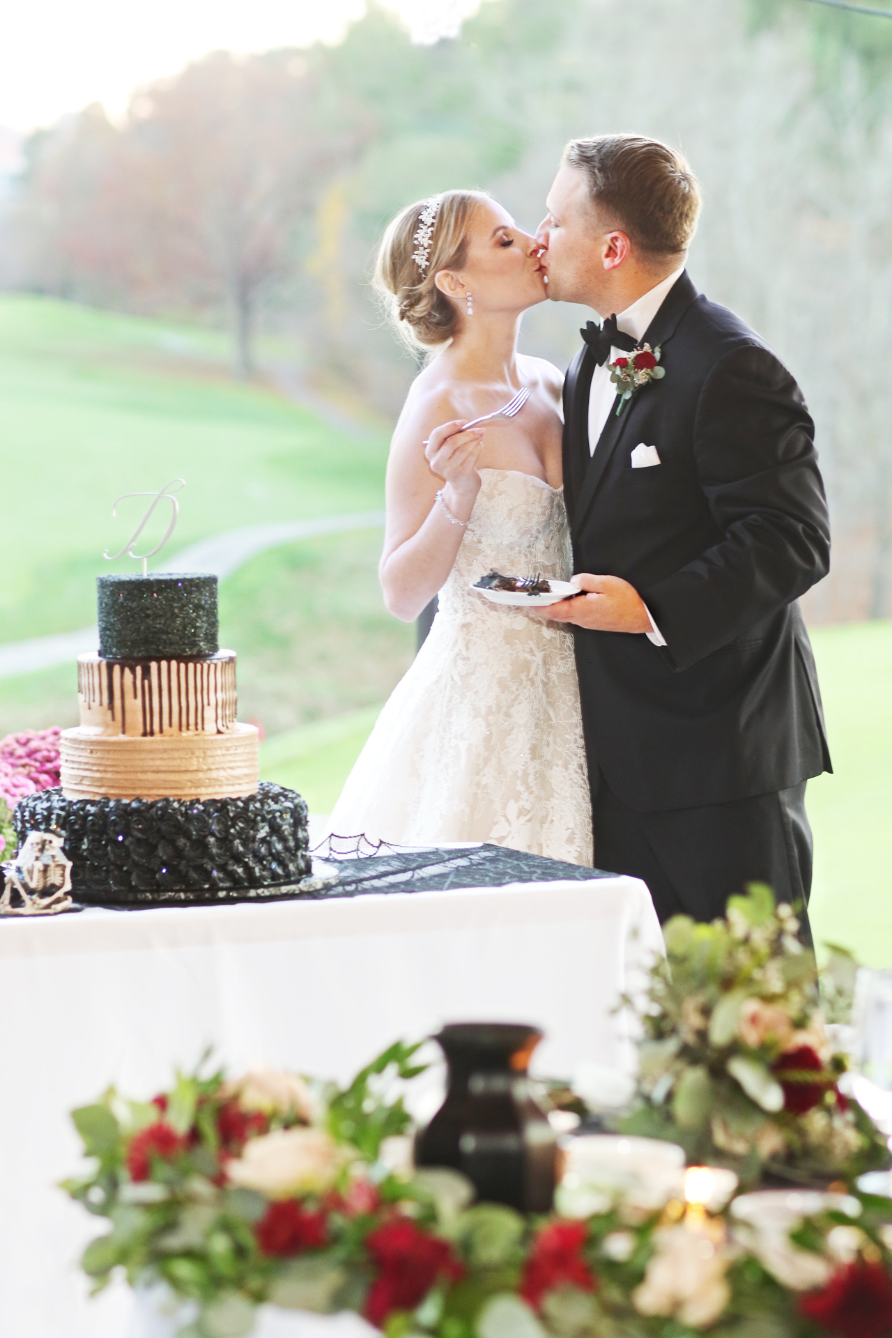 Top Pittsburgh wedding photographer