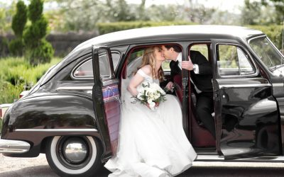 St Paul Cathedral Wedding – Private Residence Tented Reception