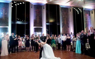 Omni William Penn – Sacred Heart Church Wedding