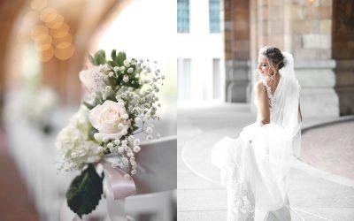 The Pennsylvanian Wedding – Pittsburgh, PA