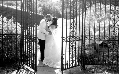 The Westin Convention Center – St Raphael Wedding!